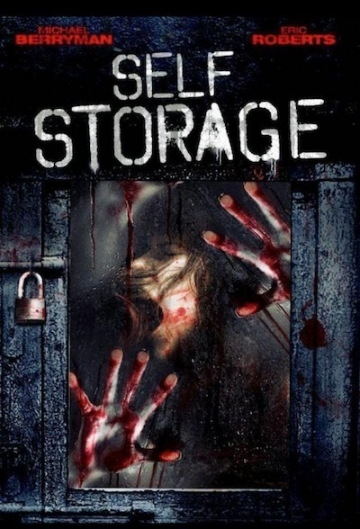 Poster for the film, Self Storage