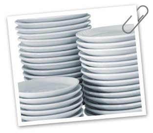 Self Storage Tips Packing Dishes and China