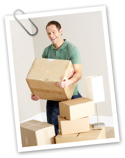 Self Storage Moving and Packing Tips