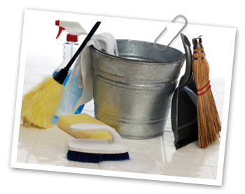 Self Storage Tips Spring Cleaning
