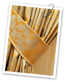 Self Storage Tips Packing Draperies and Linens