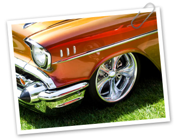 Self Storage Tips Classic Vintage Car Storage