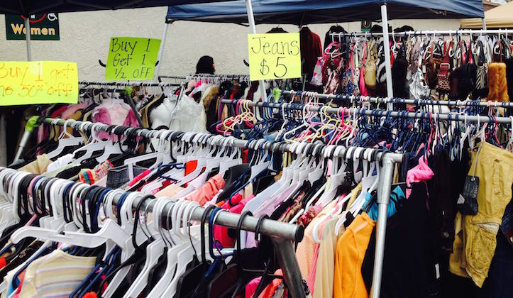Garage Sale Pricing Guide | StorageFront com
