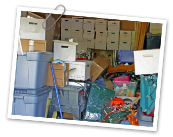Declutter Strategies What to Store or Toss