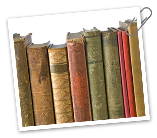 Self Storage Tips for Vintage Books