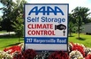 AAAA Self Storage - Harpersville Road