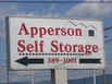 Apperson Self Storage 2