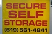 Secure Self Storage - Lakeside