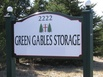 Green Gables Storage