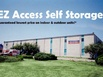 E-Z Access Self Storage