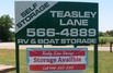 Teasley Lane Self Storage