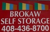 Brokaw Self Storage