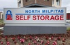 North Milpitas Self Storage