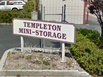 Templeton Mini Storage