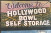 Hollywood Bowl Self Storage