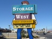 Storage West - Sunset Road