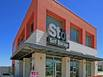 Stor Self Storage - Pflugerville