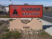 Erle Road Self Storage