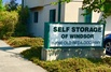 Self Storage of Windsor