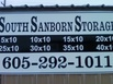 South Sanborn Storage
