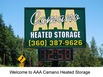 AAA Camano Heated Storage