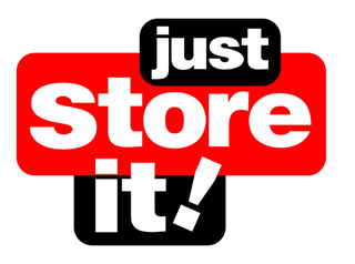 Just Store It!}