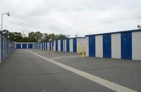 Storage Units Long Beach/6655 Atlantic Ave