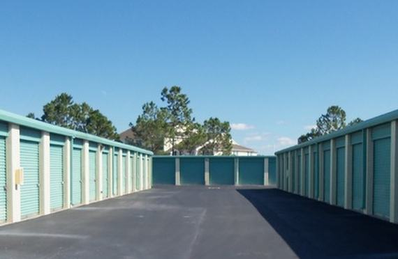 Storage Units Riverview/13414 Lincoln Rd