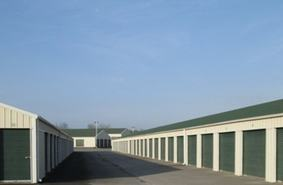 Storage Units Bowling Green/5650 Russellville Rd