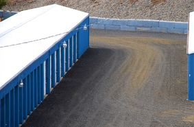 Storage Units Pendleton/1220 Airport Rd