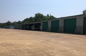 Storage Units Texarkana/1407 S Kings Hwy