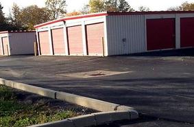 Storage Units Trotwood/3785 Shiloh Springs Rd