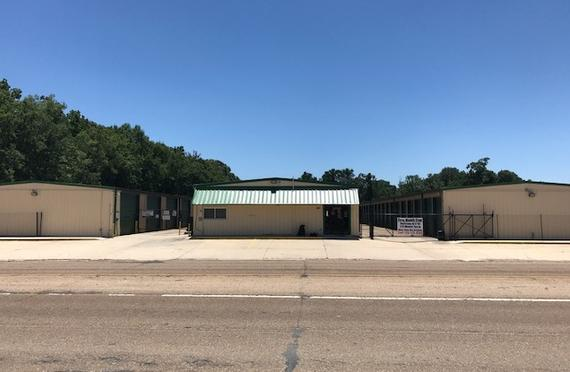 Storage Units Baton Rouge/13030 Choctaw Dr