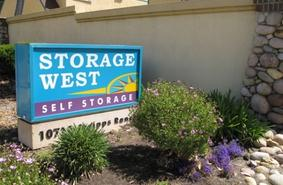 Storage Units San Diego/10715 Scripps Ranch Blvd