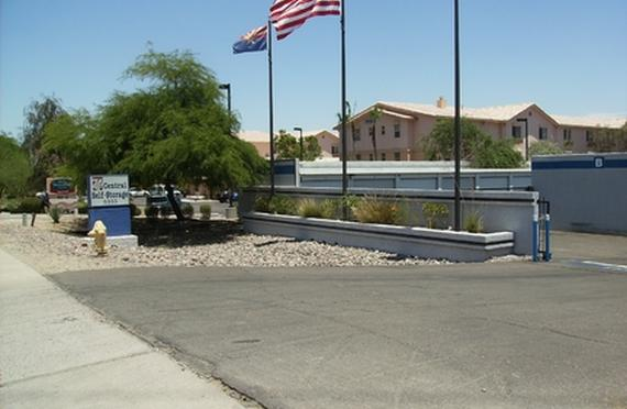 Storage Units Tempe/5333 South Priest Drive & Central Self-Storage - 5333 South Priest Drive Tempe AZ ...
