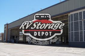 Storage Units McClellan/4805 Urbani Way