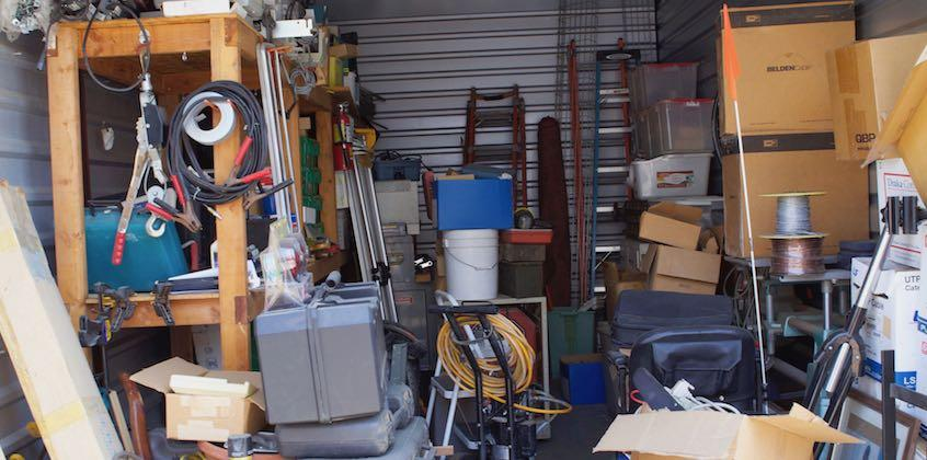 & So You Want to Attend a Storage Auction | StorageFront.com
