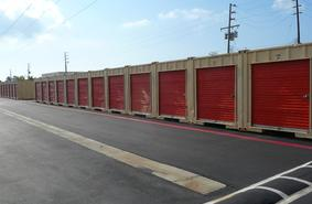 Storage Units Westminster/7420 Bolsa Avenue