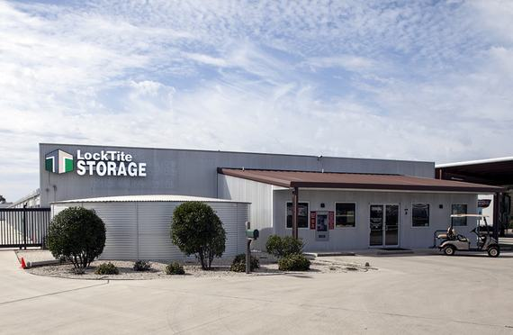 Storage Units Wimberley/16955 Ranch Rd 12