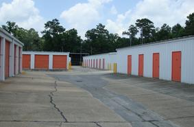 Great Storage Units Mandeville/2425 Florida St