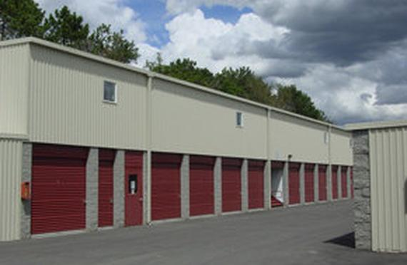 Storage Units Richland/55 Aaron Dr