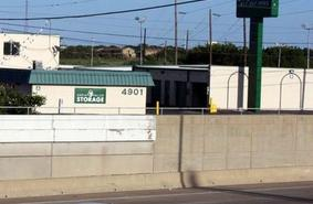 Storage Units Fort Worth/4901 South Fwy