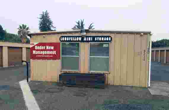 Longfellow Self Storage