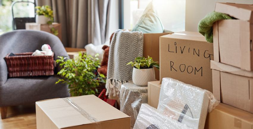 Packing and Moving Tips for Self-Storage | Airport Village