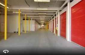 Storage Units Fort Worth/3500 McCart Ave