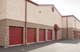 Storage Units Pittsburg/521 Harbor Ct