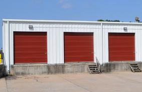 Storage Units Blue Springs/12300 NW Outer Rd