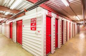 Storage Units Grand Prairie/1102 W Pioneer Pkwy