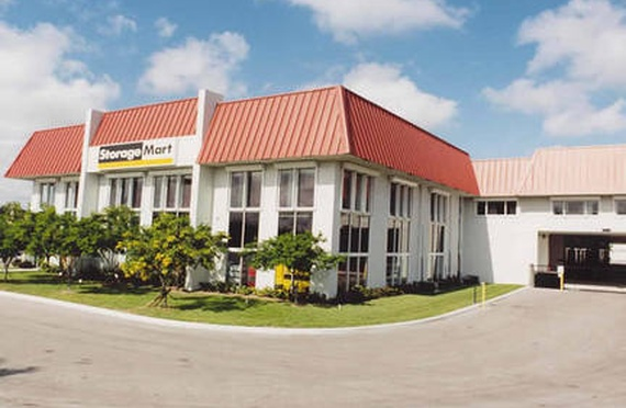 Storage Units Fort Lauderdale/2021 Griffin Rd