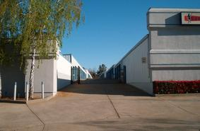 Storage Units Shingle Springs/4041 Wild Chaparral Dr